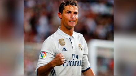 Cristiano Ronaldo recibe duras críticas por esta foto que subió a Instagram