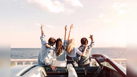5 momentos felices que querrás que duren para siempre