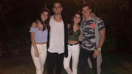 Instagram: Hermanas de Patricio Parodi causan sensación en las redes