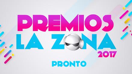 Premios La Zona 2017: Se viene la premiación más importante del país