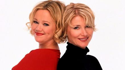 Sabrina, la Bruja Adolescente: Así lucen Hilda y Zelma en la actualidad