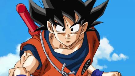 Dragon Ball Super: este es el tercer ending para Latinoamérica