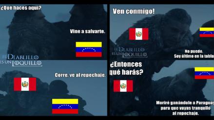 Facebook: el repechaje de Perú en los memes de Game of Thrones