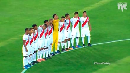Facebook: Prensa de Honduras le dedicó un emotivo video a la selección peruana