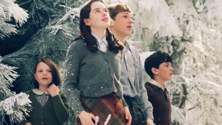 Así lucen los actores de 'Narnia' tras 12 años del estreno