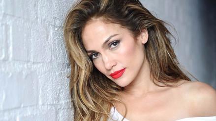 Instagram: Así luce la cantante Jennifer López sin una gota maquillaje