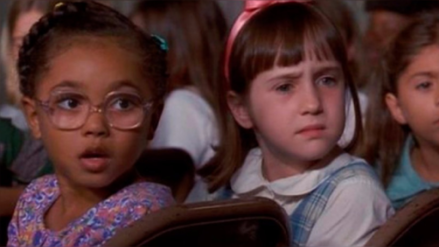 Matilda: Así luce 'Lavanda', su mejor amiga en la película