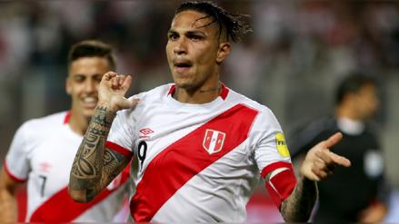 Paolo Guerrero presentará recurso de emergencia para jugar el repechaje en Lima