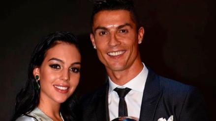 Georgina Rodríguez: así luce la pareja de Cristiano Ronaldo luego de 2 días de ser mamá