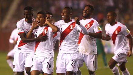 La FIFA dedicó emotivo video a Perú antes del duelo frente a Nueva Zelanda