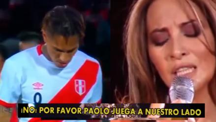 Facebook: Crean canción de apoyo para que Paolo Guerrero juegue en Rusia 2018