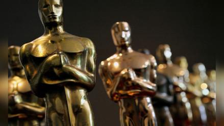 Premios Oscar 2018: Esta es la lista completa de nominados