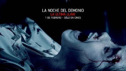 """""""La Noche del Demonio: La Última Llave"""". Cinco datos imperdibles antes de ver la última entrega"""
