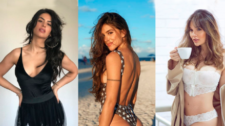 Instagram: Las 11 mujeres con los mejores cuerpos en Colombia