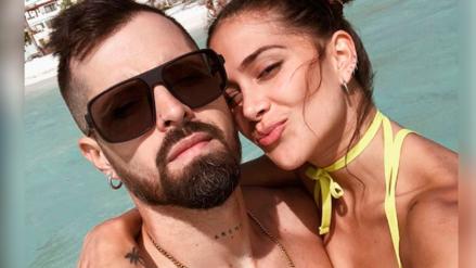 Instagram: Greeyci Rendón mostró parte íntima de Mike Bahía