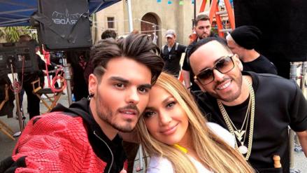 "Abraham Mateo junto a Jennifer López y Yandel estrenarán ""Se Acabó El Amor"""