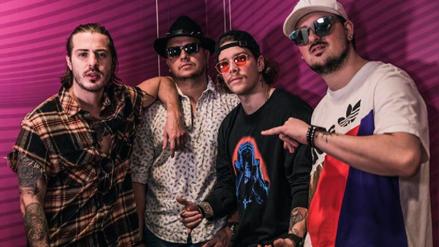 """Piso 21 ya tiene su primer #1 en Billboard con """"Déjala Que Vuelva"""""""