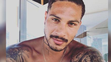 Instagram: Así luce el hijo mayor de Paolo Guerrero