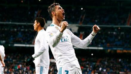 Real Madrid vs Juventus: el espectacular golazo de 'chalaca' de Cristiano Ronaldo