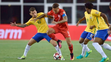 Mundial Rusia 2018: ¿La selección peruana podría jugar la final frente a Brasil?