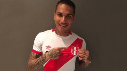 Paolo Guerrero y el emotivo mensaje que dejó a los hinchas de la selección peruana