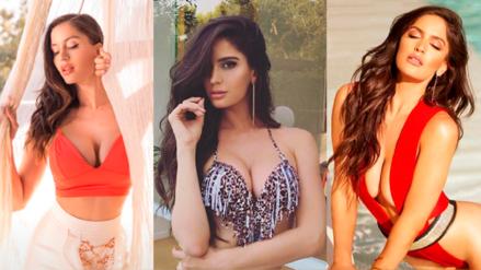 Natalia Barulich: Las mejores fotos en bikini de la ex novia de Maluma y actual pareja de Neymar