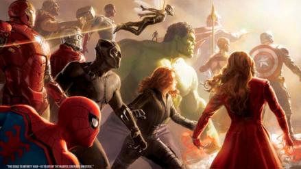 Avengers 4: estos son todos los superhéroes que podrían aparecer en la película
