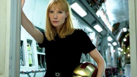 Gwyneth Paltrow reveló sin querer un spoiler de Avengers 4