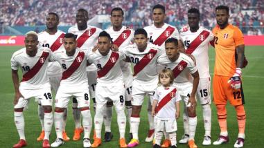 Perú vs. Escocia: esta es la posible alineación de Ricardo Gareca