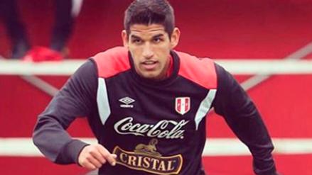 Selección peruana: Luis Abram no va a Rusia 2018 y dedicó emotivo mensaje
