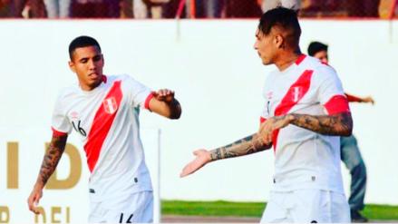Selección Peruana: Paolo Guerrero le dedicó un emotivo mensaje a Sergio Peña