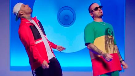 Nicky Jam prepara el remix de su tema