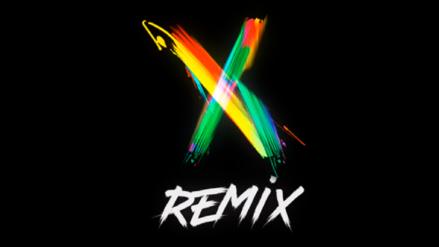 Ya está disponible la versión remix de