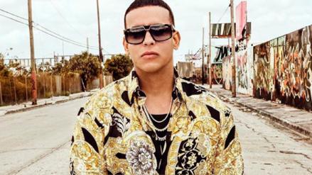Dos canciones de Daddy Yankee están entre las mejores del siglo XXI