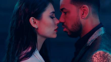 Romeo Santos lanzó el video oficial de su tema