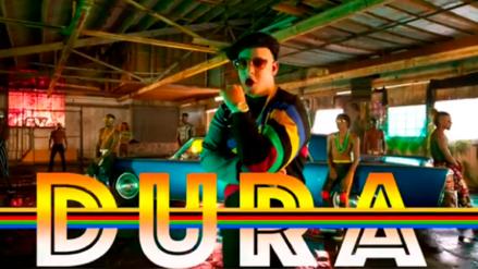 Daddy Yankee celebra el millón de reproducciones de