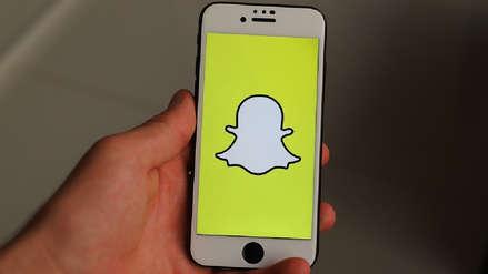 Snapchat está perdiendo miles de usuarios en los últimos meses