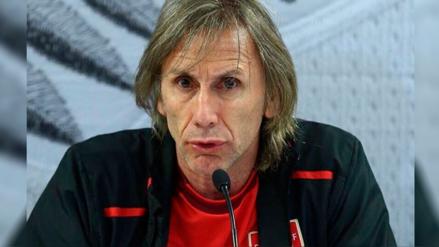 Selección peruana: estos son los convocados por Ricardo Gareca para los amistosos