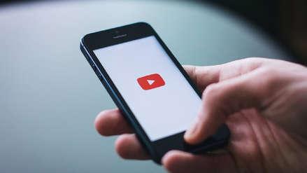 YouTube te avisa el tiempo que pasas en la plataforma