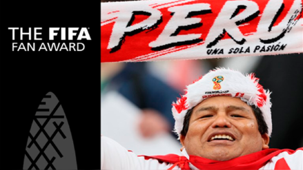 FIFA The Best: La hinchada peruana se llevó el premio a Mejor Afición