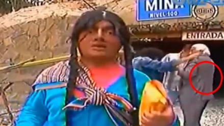 Facebook: Video de la Paisana Jacinta se vuelve viral por supuesta 'actividad paranormal'