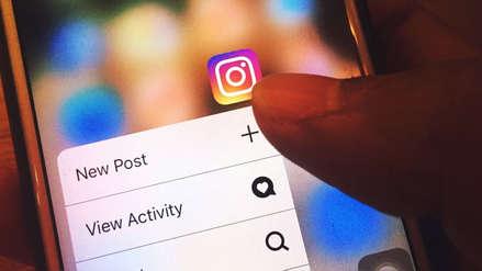 Instagram aplicará nuevas herramientas para detectar el bullying en las fotos.