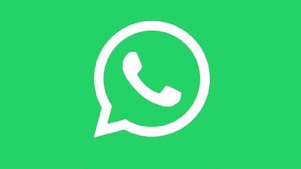 Truco para ocultar una conversación de WhatsApp