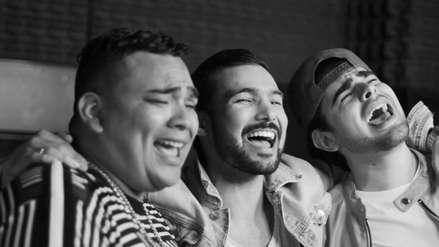 """""""Con él"""" de Ezio Oliva, Josimar y Jonathan Moly es tendencia en YouTube"""