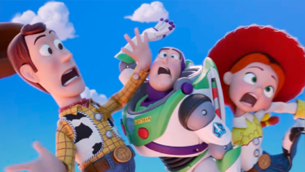 Este es el primer tráiler de la cinta animada 'Toy Story 4'