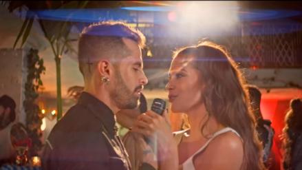 """Mike Bahía y Greeicy Rendón estrenan """"Esta Noche"""""""