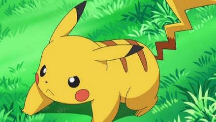 Encuentran a un animal que es igual a Pikachu