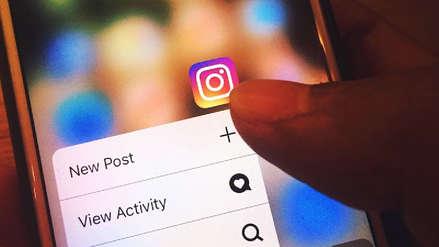 Instagram estrena