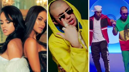YouTube Rewind 2018: Estos son los videos musicales más vistos por los peruanos