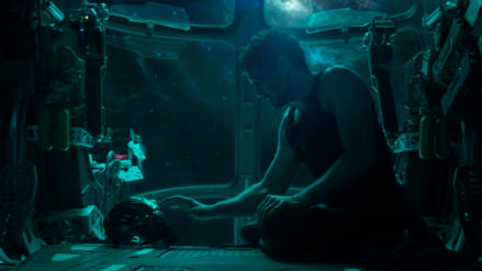 "Mira el tráiler de 'Avengers: EndGame"""